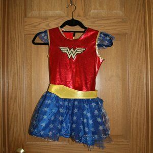 Wonder Woman Costume Size M